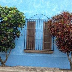 Отель Iguana Azul Гондурас, Копан-Руинас - отзывы, цены и фото номеров - забронировать отель Iguana Azul онлайн балкон