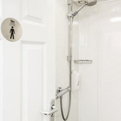 The Fairway Hotel 2* Номер с общей ванной комнатой фото 8