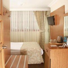 Oglakcioglu Park City Hotel 3* Стандартный номер с двуспальной кроватью фото 20