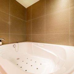 Seocho Cancun Hotel 2* Люкс с различными типами кроватей фото 9