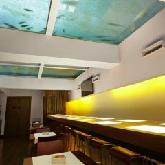 Hotel Leonardo Da Vinci Флоренция бассейн