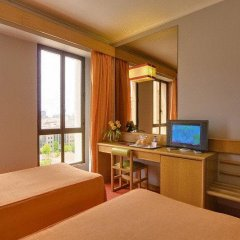 Hotel Alif Campo Pequeno 3* Стандартный номер с различными типами кроватей фото 3