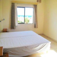 Отель Maouris Villa Кипр, Протарас - отзывы, цены и фото номеров - забронировать отель Maouris Villa онлайн комната для гостей фото 3