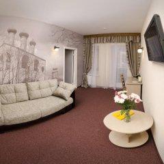 Гостиница Алеша Попович Двор 3* Люкс с различными типами кроватей фото 3