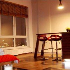 Апартаменты Vivacity Warsaw Apartments интерьер отеля