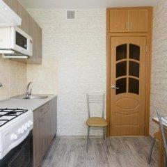 Гостиница Domumetro na Konkovo 3* Апартаменты с разными типами кроватей фото 6