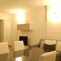 Отель Il Cuore del Borgo Боргомаро комната для гостей фото 3
