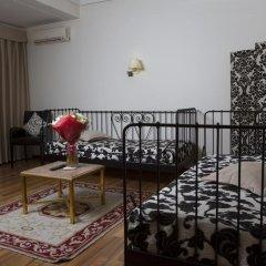 Hotel Sao Jose 3* Стандартный номер двуспальная кровать фото 9