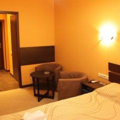 Адам Отель 3* Люкс с различными типами кроватей фото 3