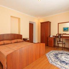 Гостиница M-Yug в Анапе 2 отзыва об отеле, цены и фото номеров - забронировать гостиницу M-Yug онлайн Анапа комната для гостей фото 4