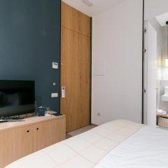 Отель Margot House 3* Стандартный номер с двуспальной кроватью фото 2