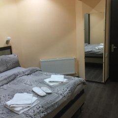 Отель 7 Baits 3* Номер категории Эконом с различными типами кроватей фото 3