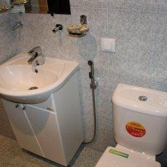 FreeDOM Mini Hotel ванная фото 2