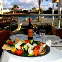 Panareti Coral Bay Hotel питание фото 2