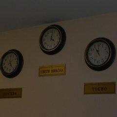 Отель Sveti Nikola Болгария, Кюстендил - отзывы, цены и фото номеров - забронировать отель Sveti Nikola онлайн интерьер отеля фото 2