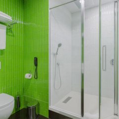 Дом Отель НЕО ванная