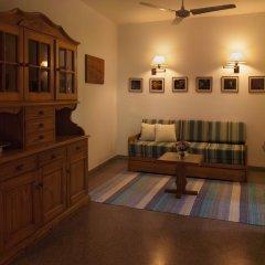 Hotel Westfalenhaus 3* Улучшенные апартаменты с различными типами кроватей фото 6