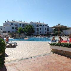 Отель Apartamentos Vista Blanes бассейн фото 3