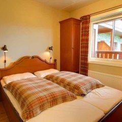 Scandic Partner Bergo Hotel 3* Апартаменты с различными типами кроватей фото 13