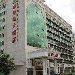 Отель Xiamen Venice Hotel Китай, Сямынь - отзывы, цены и фото номеров - забронировать отель Xiamen Venice Hotel онлайн городской автобус