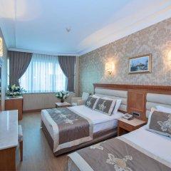 Dalan Hotel 3* Стандартный номер с различными типами кроватей