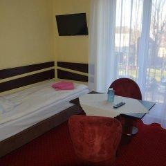 Отель Halny Pensjonat 2* Стандартный номер фото 4