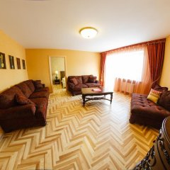Отель Tvirtovė комната для гостей фото 5