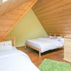 Апартаменты Guest House & Apartment Nabucco with Mountain View Закопане детские мероприятия фото 2