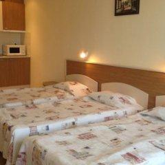 Отель Avenue Болгария, Солнечный берег - отзывы, цены и фото номеров - забронировать отель Avenue онлайн комната для гостей