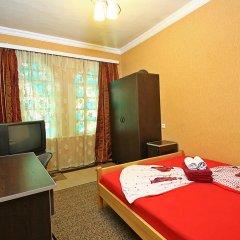 Отель Babilina 2* Улучшенный номер с различными типами кроватей фото 5