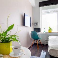 Гостиница Live Улучшенный номер с различными типами кроватей фото 8