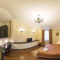 Гостиница Хитровка Номер Бизнес с различными типами кроватей фото 9