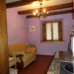 Отель Las Rocas de Brez комната для гостей фото 4