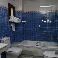 Отель Parador de Fuente De 3* Стандартный номер с различными типами кроватей фото 4