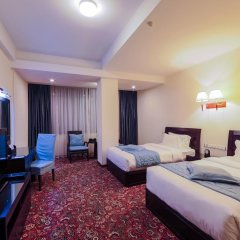 Отель Jannat Regency Стандартный номер фото 3