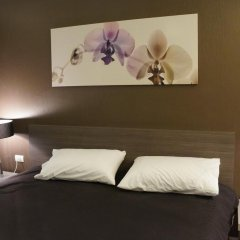 Отель Avatar Residence Бангкок комната для гостей фото 4