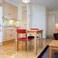 Отель Hellsten Helsinki Senate 3* Студия с разными типами кроватей фото 8