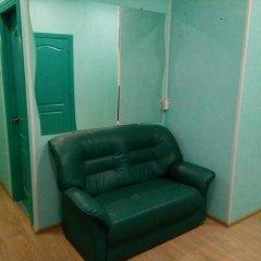Отель Жилое помещение Kaylas Москва комната для гостей фото 3