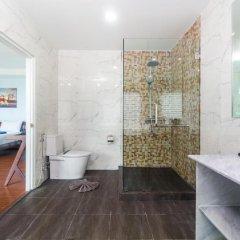 Отель Kata Top View by Lofty ванная