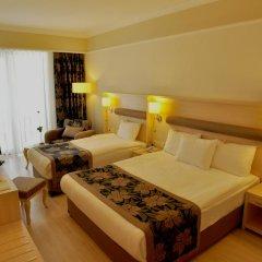 Maritim Hotel Saray Regency 4* Стандартный номер с различными типами кроватей