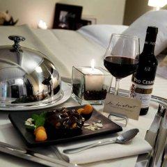 Отель Albergo D'italia 3* Стандартный номер с двуспальной кроватью фото 4
