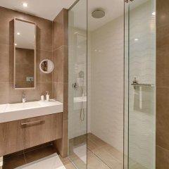 Отель The Rooms Apartments Албания, Тирана - отзывы, цены и фото номеров - забронировать отель The Rooms Apartments онлайн ванная