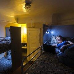 Отель USA Hostels San Francisco Кровать в женском общем номере с двухъярусной кроватью фото 4