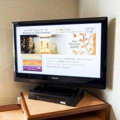 Hotel Villa Fontaine Tokyo-Hamamatsucho 3* Стандартный номер с различными типами кроватей фото 9