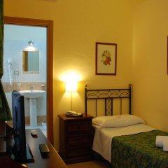 Hotel del Centro 3* Стандартный номер с различными типами кроватей фото 3