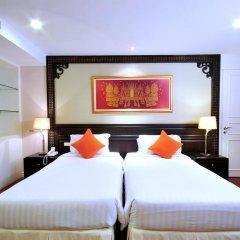 Отель Centre Point Silom 4* Номер Делюкс фото 2