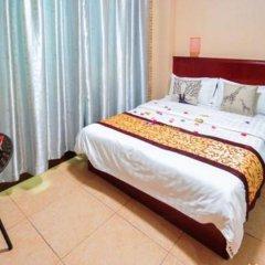 Sanya Kaidi Hotel комната для гостей фото 3