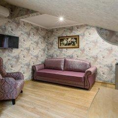 Гостиница Барские Полати Люкс с различными типами кроватей фото 6