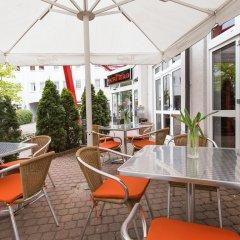 DORMERO Hotel Dresden Airport питание фото 3