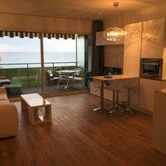 Отель Apart a Nice : A Breathtaking View on the Sea Ницца гостиничный бар